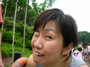 Naoko funny