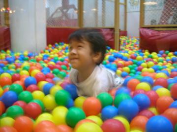 Ikea balls 1