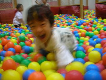 Ikea balls 2