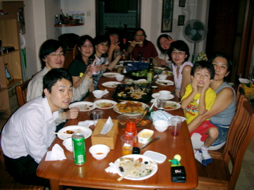 Ikoma party