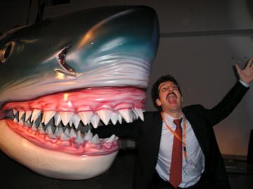 Peter Shark