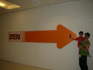 Zen and ZEN 03