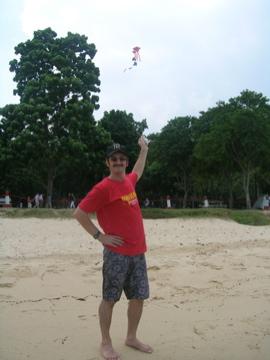 Peter kite