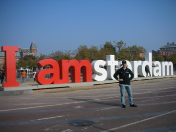 I Am Sterdam