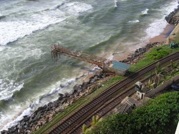 more Indian Ocean
