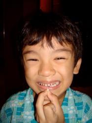 Zen tooth