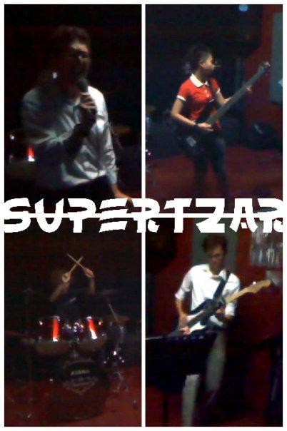 SUPERTZAR!