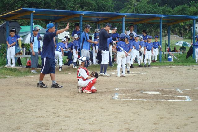Zen as a catcher