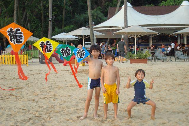 Kite kids 1