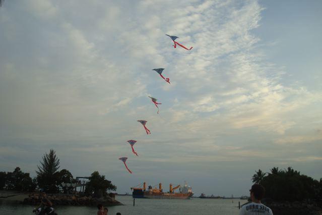 Kite kids 2