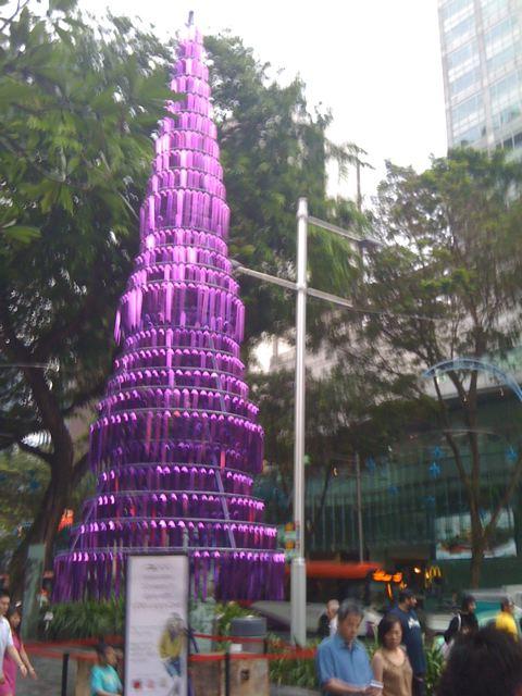 Merry Christmas, Singapore, Merry Christmas!