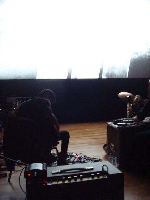狂った一頁 with The Observatory 1