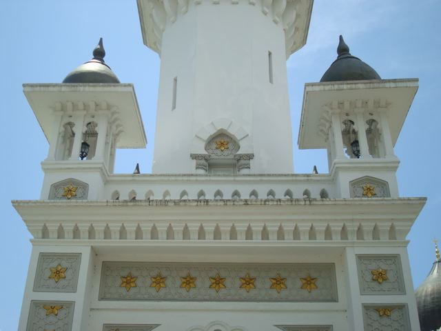 George Town mosque