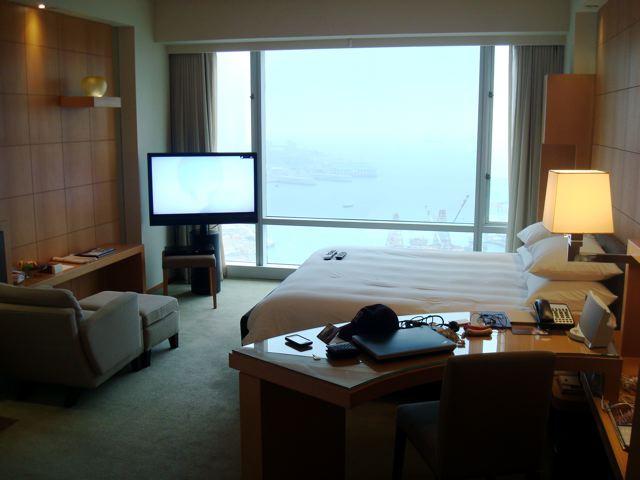 Mah room