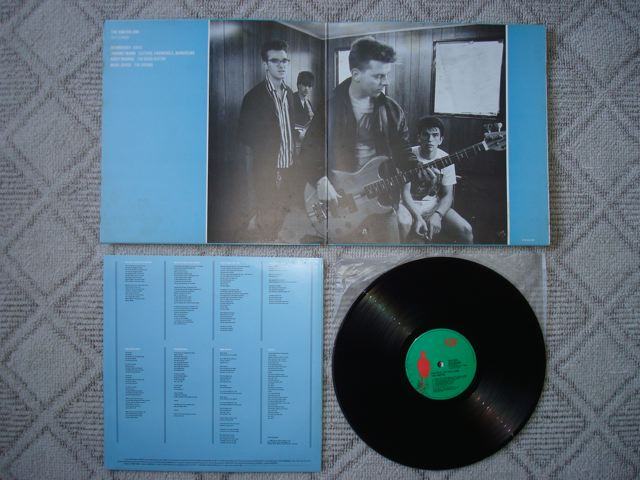 """The Smiths, """"Hatful of Hollow"""" 1"""