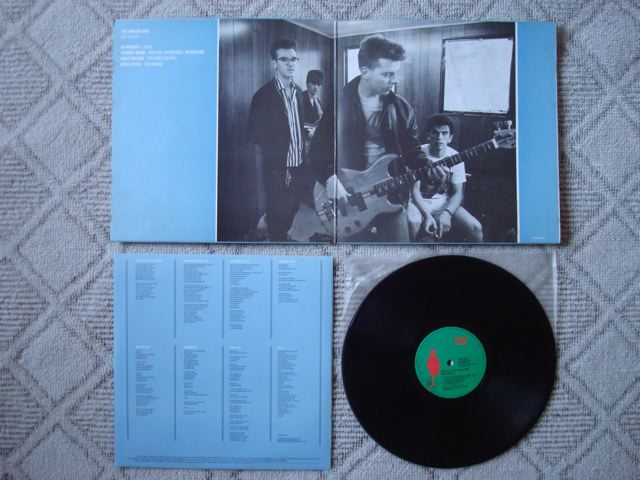 """The Smiths, """"Hatful of Hollow"""" 2"""