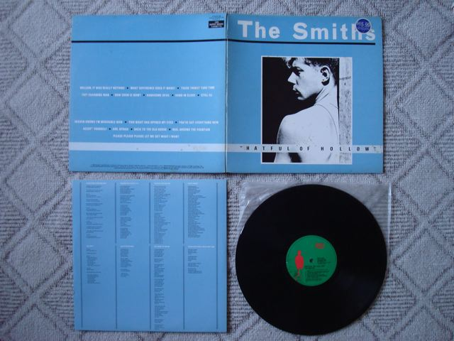 "The Smiths, ""Hatful of Hollow"" 3"