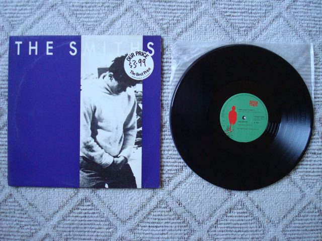 """The Smiths, """"How Soon Is Now"""" 1"""