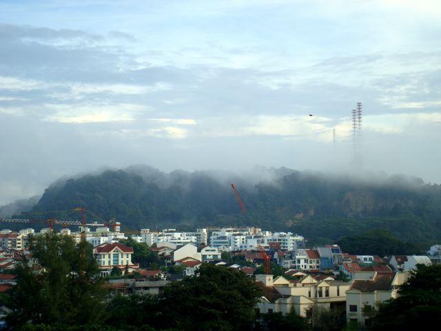 Misty Bukit Timah