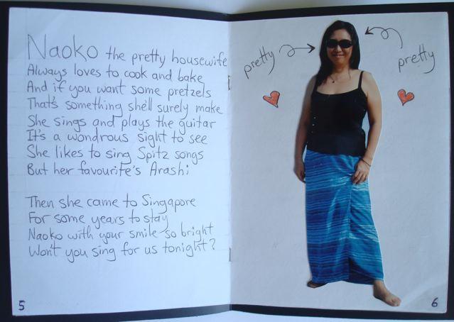 Meet Naoko Hoflich!