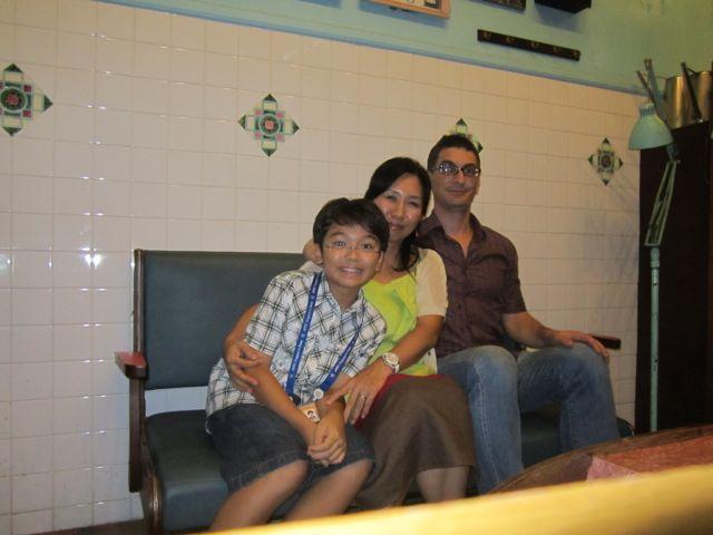Retro Singapore!!