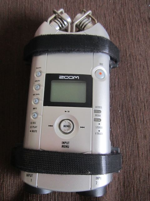 H4 Zoom