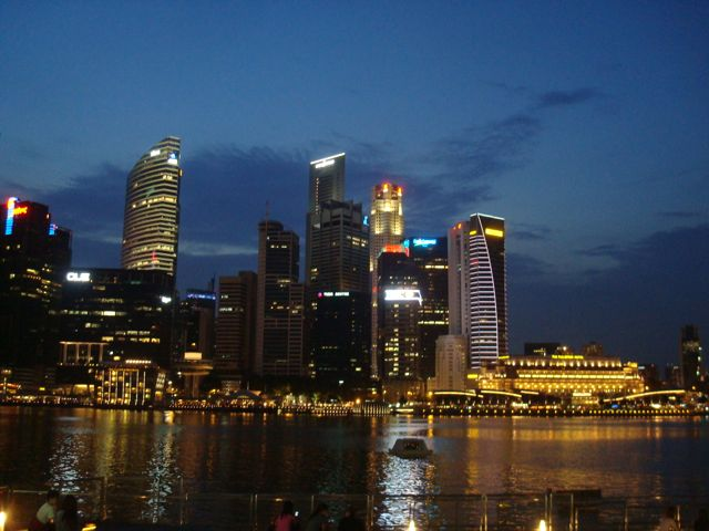 Beautiful Singpore