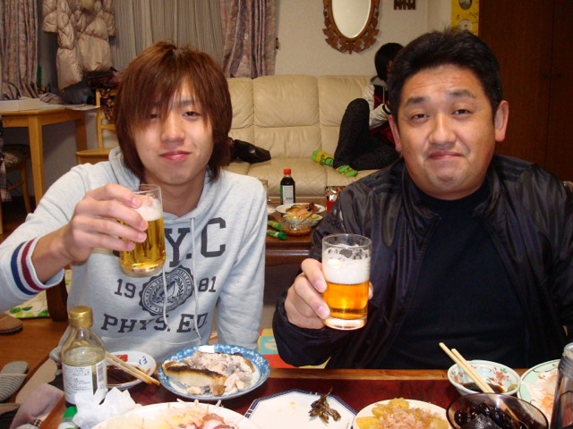 Daichi Haruhito