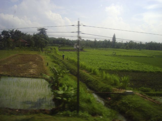 Railside Indonesia