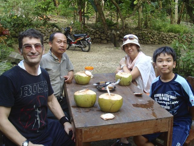 Great coconuts!!