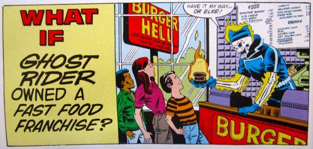 Burger Hell!!!