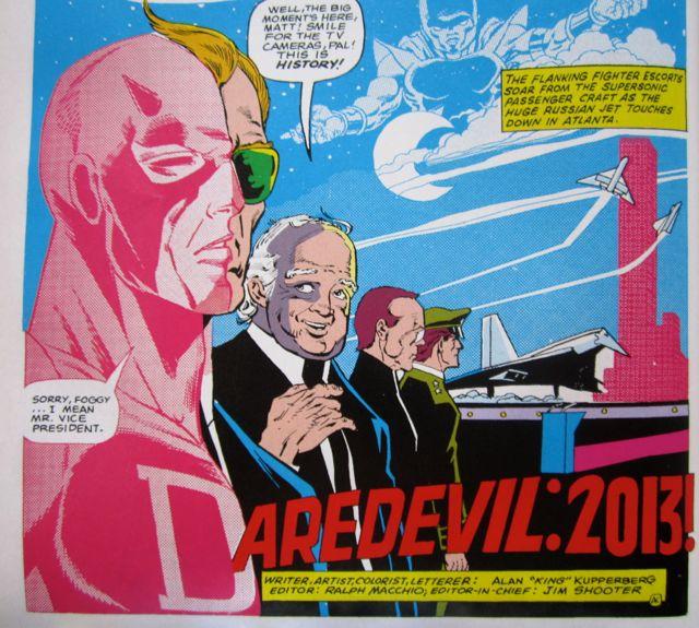 Daredevil 2013