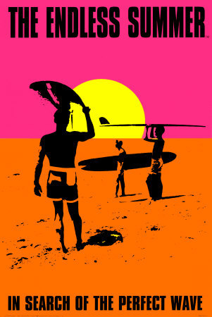 The Endless Summer And Other Bruce Brown Titles ES
