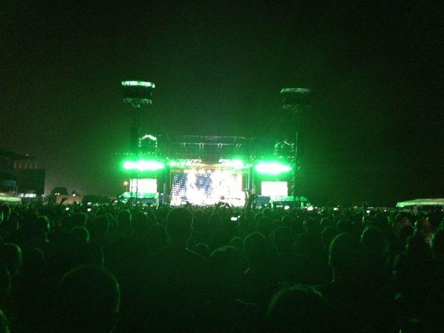 Metallica!!