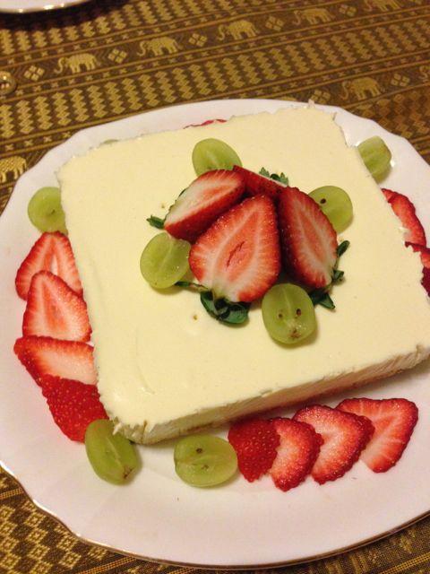 Cheese cake!!