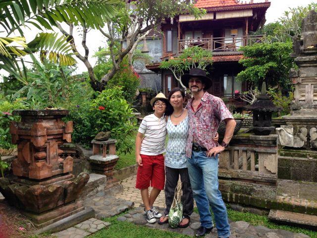 Ganesha Inn!!