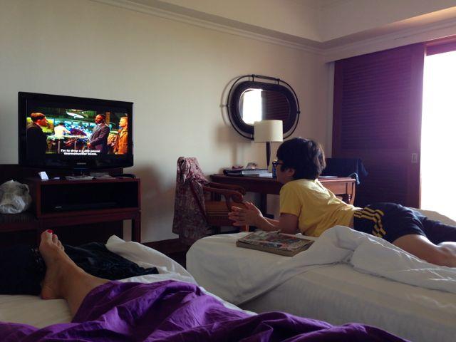 Hotel Grand Nikko… TV