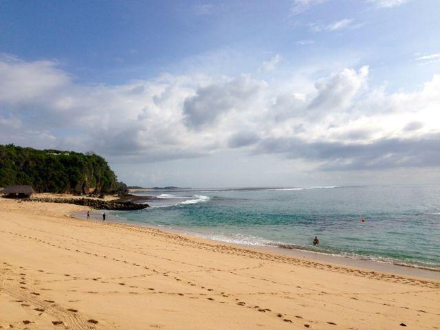 Nikko beach
