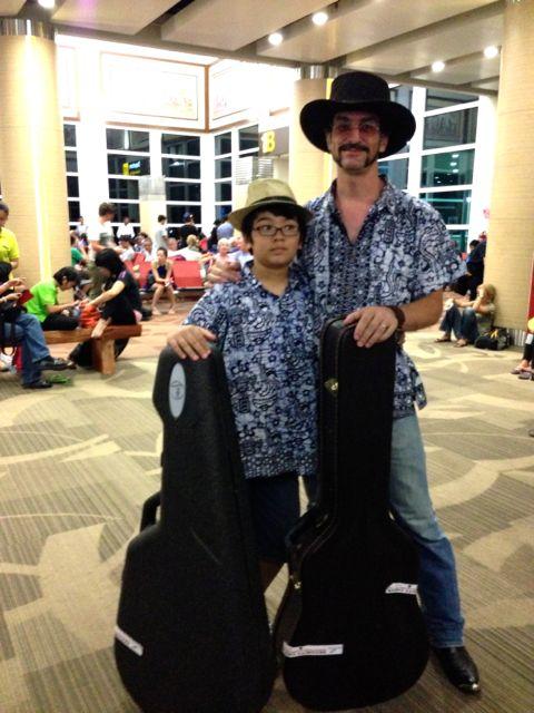 Guitar guys!!