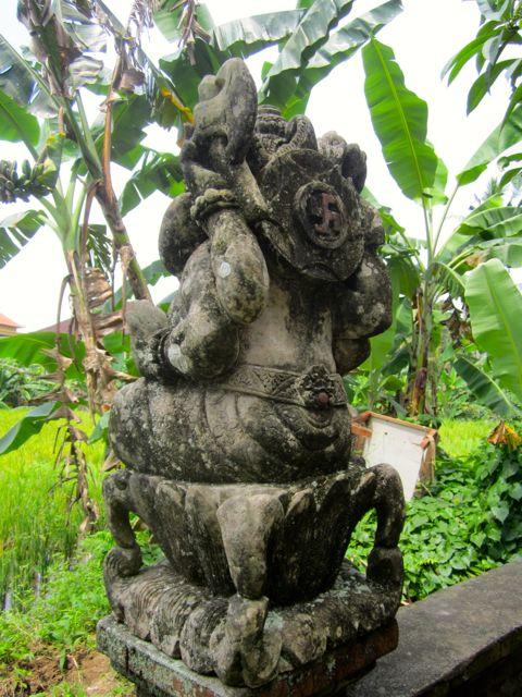 Ganesha Inn Ganesha