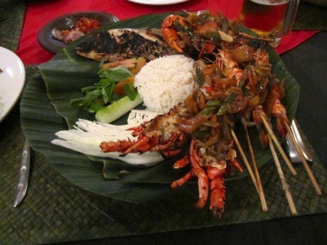 Ulam food!!!