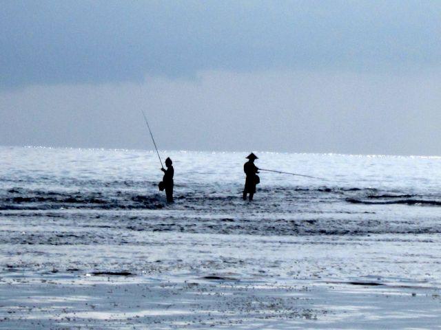 Nikko fishermen, oh YEAH!!