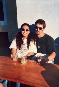 Honeymoon Austria Peter Naoko