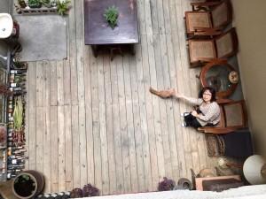 Tainan Vintage Maison Naoko Jamie