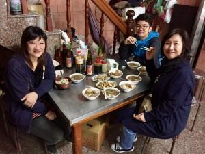 Nantou Naoko Zen Mei food