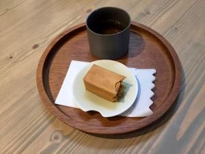 Nantou food
