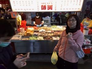Taipei food Naoko