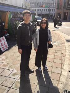 Taipei Naoko Zen