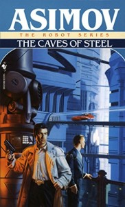 1 - Caves of Steel