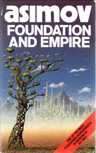 11 - Foundation and Empire